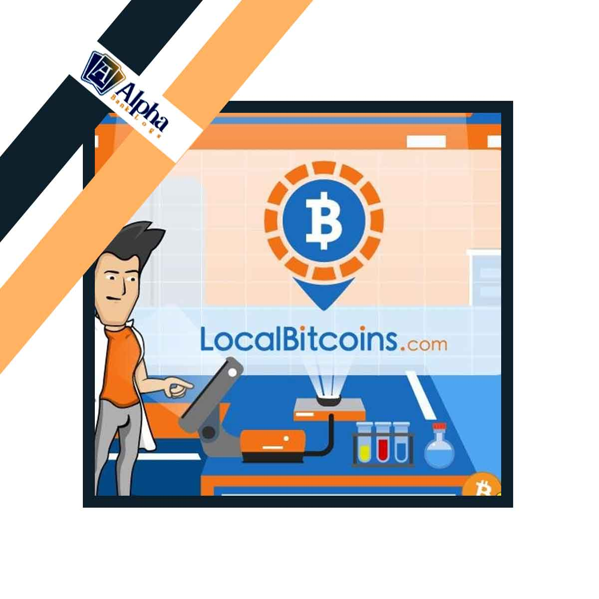 USA Tier 1 LOCALBITCOIN + Email Access + Number Access