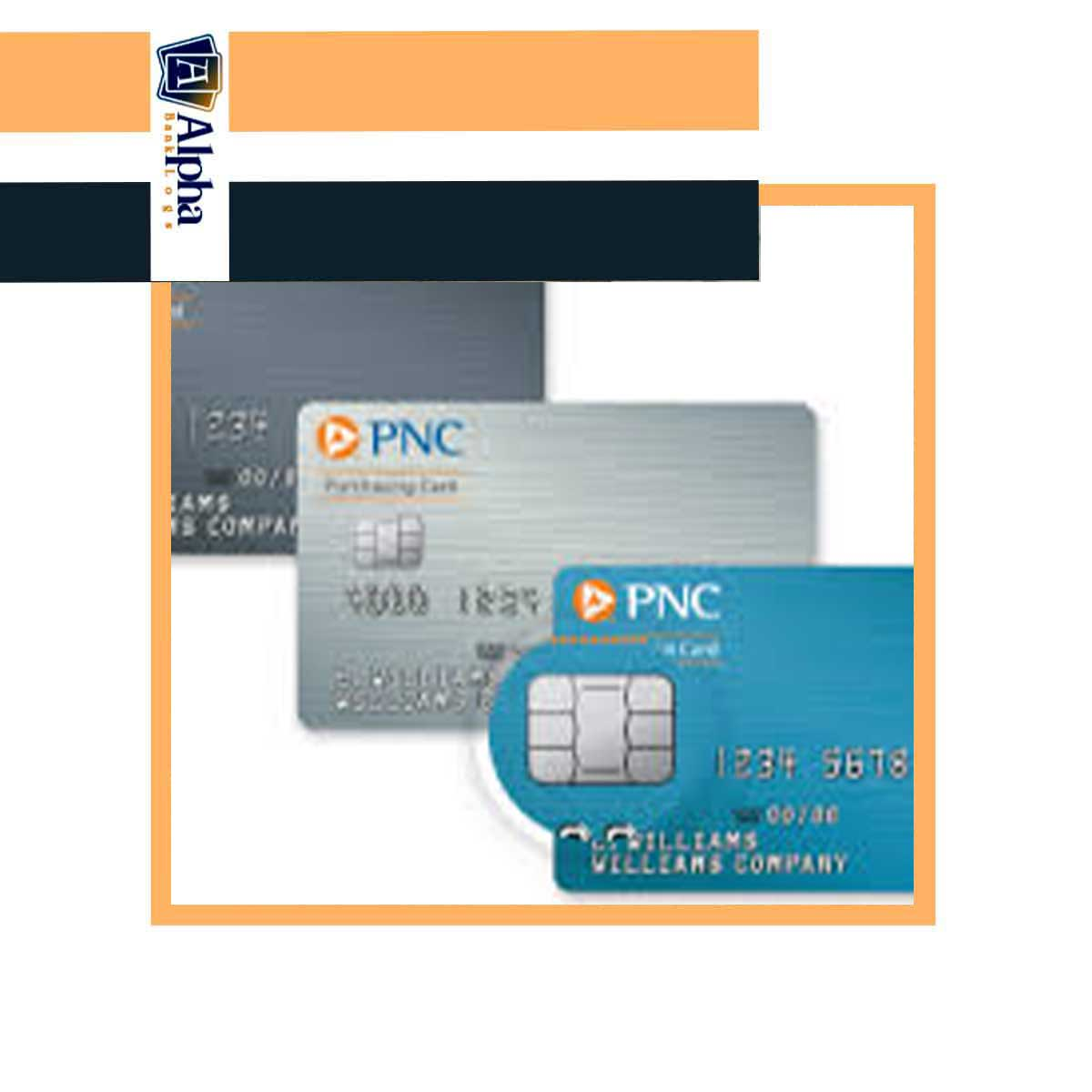 PNC DEBIT CARD WITH PIN