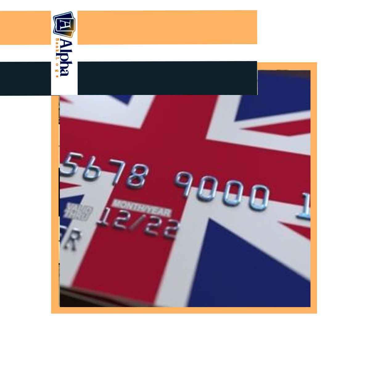 UK CC Dump + atm PIN x 10 HIGH BALANCE